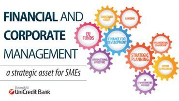 Financial and Corporate Management
